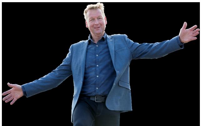 Alex van der Wal